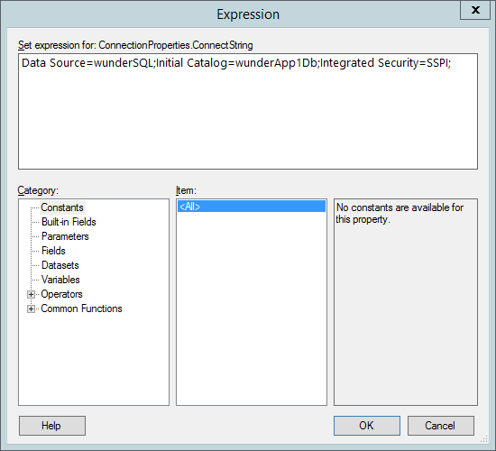 the nullfactory - Obfuscating a SharePoint-Integrated SSRS